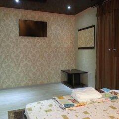 Гостевой дом Спинова17 Стандартный номер с разными типами кроватей фото 19