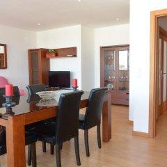 Отель Flat in Porto- Boavista в номере