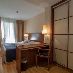 Отель Sorolla Centro 3* Стандартный номер с двуспальной кроватью фото 8