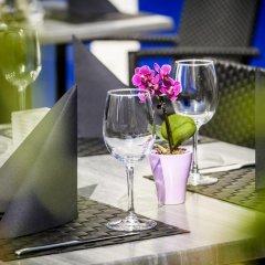 Отель Tulip Inn Antwerpen Антверпен в номере