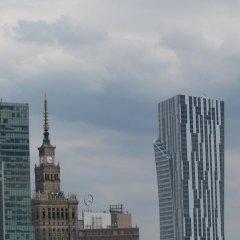 Отель Platinum Towers Польша, Варшава - отзывы, цены и фото номеров - забронировать отель Platinum Towers онлайн пляж