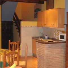 Отель Apartamentos Saqura Сегура-де-ла-Сьерра в номере фото 2