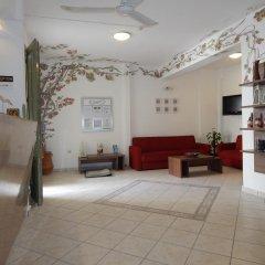 Отель Studios Marios Греция, Остров Санторини - отзывы, цены и фото номеров - забронировать отель Studios Marios онлайн интерьер отеля