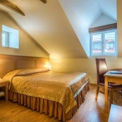 Hotel Tilto 3* Стандартный номер с двуспальной кроватью фото 5