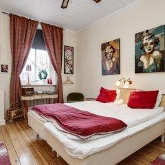 Отель Hagbackens Gård Bed & Breakfast Эребру комната для гостей фото 4
