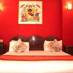 Hotel Unistar 3* Номер Делюкс с различными типами кроватей фото 18