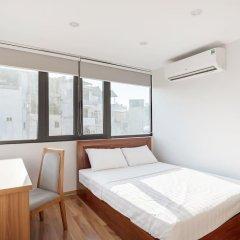Отель An Nguyen Building Апартаменты с 2 отдельными кроватями фото 13