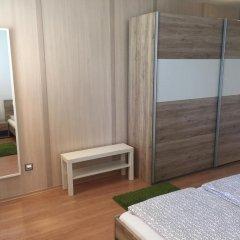 Отель Business Centre Slatina удобства в номере