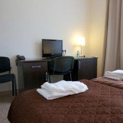 Отель Авиалюкс 3* Стандартный номер фото 3