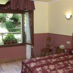Hotel La Molinuca 2* Стандартный номер с различными типами кроватей фото 7