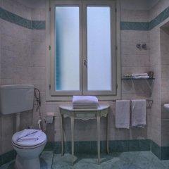 Отель Badia Fiorentina 2* Стандартный номер с различными типами кроватей