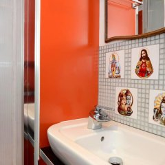 Отель The Framerys ванная