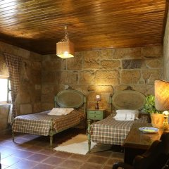 Отель Quinta De Reciao Ламего спа