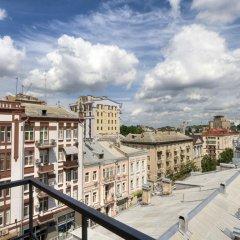 Best Season Apart Hotel 3* Апартаменты с различными типами кроватей фото 5
