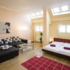Апартаменты Premier Apartments Wenceslas Square Апартаменты с различными типами кроватей фото 2
