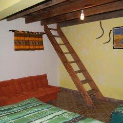 Hotel Cabanas Paradise комната для гостей фото 5