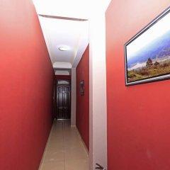 Отель Dalat Green City 3* Номер Делюкс фото 2