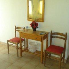 Hotel Olympos комната для гостей фото 2