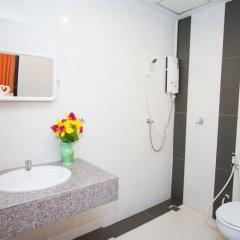 Отель Wonderful Guesthouse ванная