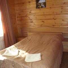 Гостиница Меридиан Стандартный номер с двуспальной кроватью фото 5