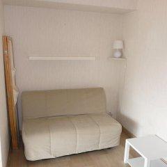 Отель Appartement Terrasse Nice Франция, Ницца - отзывы, цены и фото номеров - забронировать отель Appartement Terrasse Nice онлайн комната для гостей фото 4