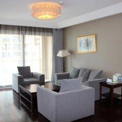 Rayfont Hotel South Bund Shanghai комната для гостей фото 4