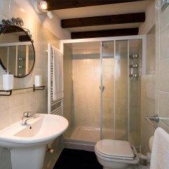 Отель B&B Casa del Lago Бавено ванная