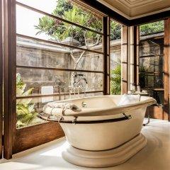 Отель Four Seasons Resort Bali at Jimbaran Bay 5* Вилла Делюкс с различными типами кроватей фото 4