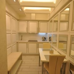 Апартаменты Греческие Апартаменты Студия с различными типами кроватей фото 12