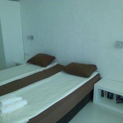 Hotel Heaven 3* Улучшенные апартаменты с различными типами кроватей фото 14