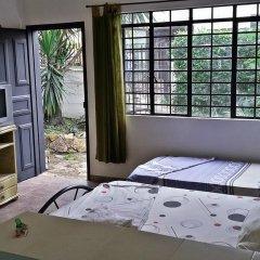 Отель Iguana Boutique Колумбия, Кали - отзывы, цены и фото номеров - забронировать отель Iguana Boutique онлайн комната для гостей фото 5