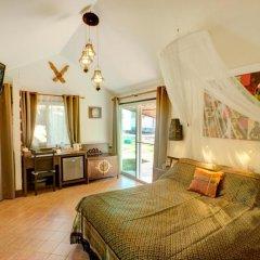 Отель Baan Mae Ying комната для гостей фото 3