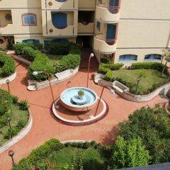 Отель Casa Vacanze Giardini Джардини Наксос