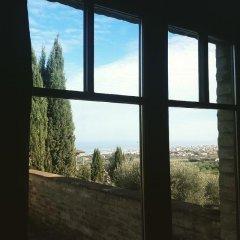 Отель B&B La Casa tra gli Ulivi Стандартный номер фото 8