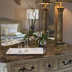 Отель Hôtel Chateaubriand Champs Elysées 4* Стандартный номер фото 4