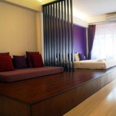 Отель Baan Saladaeng Boutique Guesthouse 3* Люкс фото 3