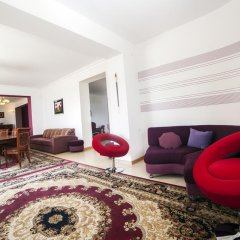 Отель Cross Sevan Villa 3* Вилла фото 6