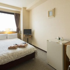 Hotel Kuramae 2* Стандартный номер с двуспальной кроватью фото 2