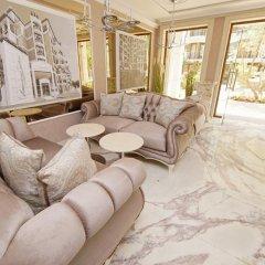Отель Apartcomplex Harmony Suites - Dream Island интерьер отеля