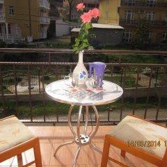 Отель Уютный Причал Сочи балкон