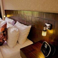 Отель Mellow Space Boutique Rooms 3* Стандартный номер с различными типами кроватей