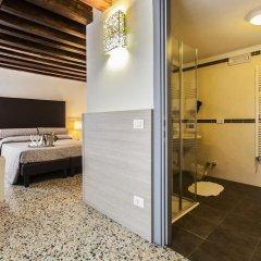 Отель Foresteria Levi 2* Стандартный номер с двуспальной кроватью