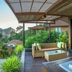 Отель Aonang Fiore Resort 4* Номер Делюкс с различными типами кроватей фото 15