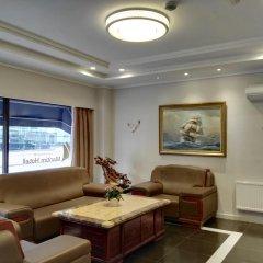 Maritim Hotel интерьер отеля фото 2