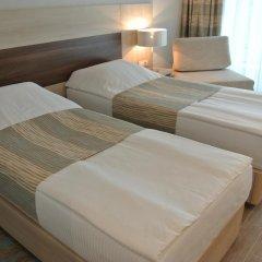 Гостиница Оздоровительный комплекс Дагомыc комната для гостей фото 8