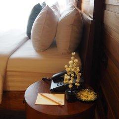 Отель CHANN Bangkok-Noi 3* Номер Делюкс с различными типами кроватей фото 9
