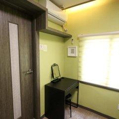 Отель Soo Guesthouse 2* Стандартный номер с 2 отдельными кроватями фото 3