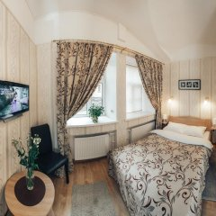 Гостиница Ejen Sportivnaya комната для гостей фото 3