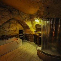 Helios Cave Hotel 3* Стандартный номер фото 14