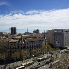 Отель Ático En Paseo De Gracia Барселона фото 2